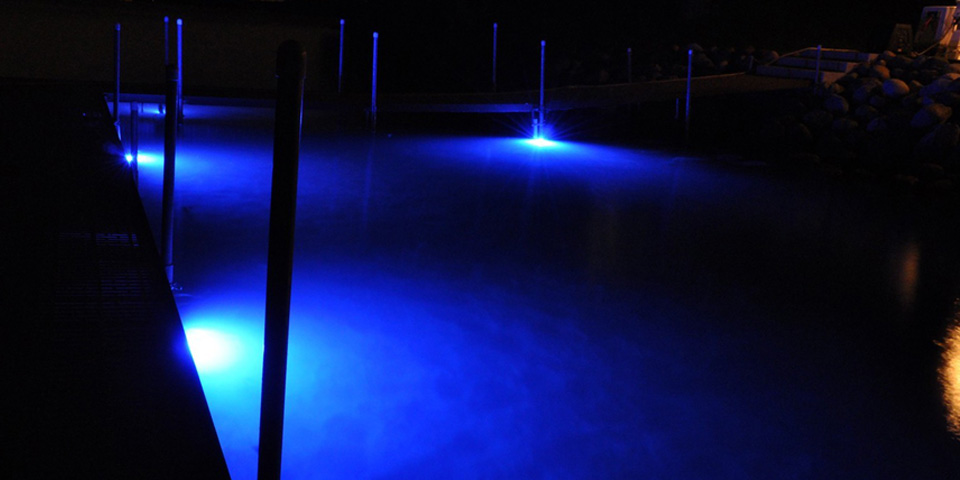 Image result for Dock Lights