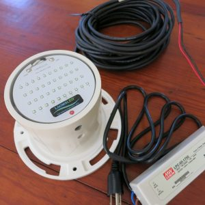 120 Watt Dock Light