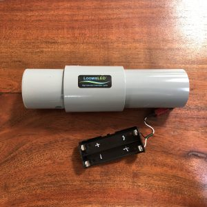Portable Scuba Dive Light